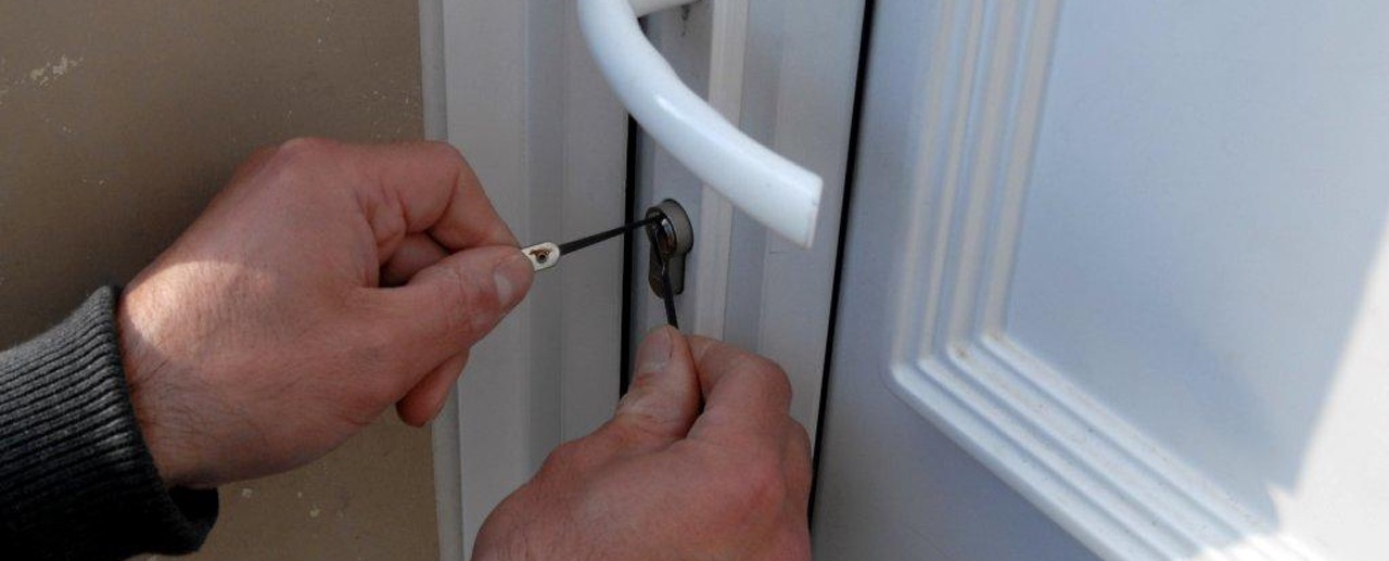 Locked out Bristol Locksmith